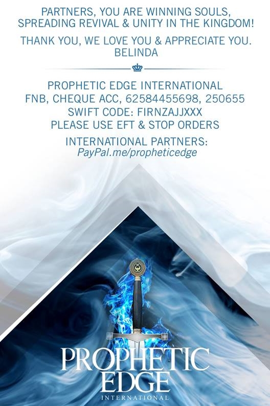Prophetic Edge International