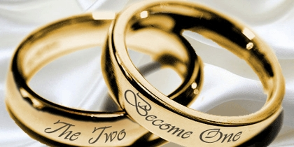 Marriage Seminar: God's Design for Marriage