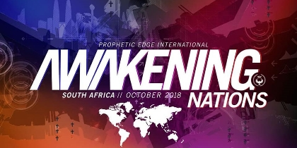 Awakening South Africa Tour 2018